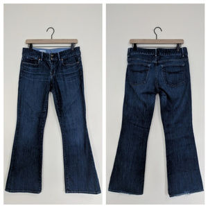 GAP Jeans - Gap Perfect Boot Jeans / 29/8a